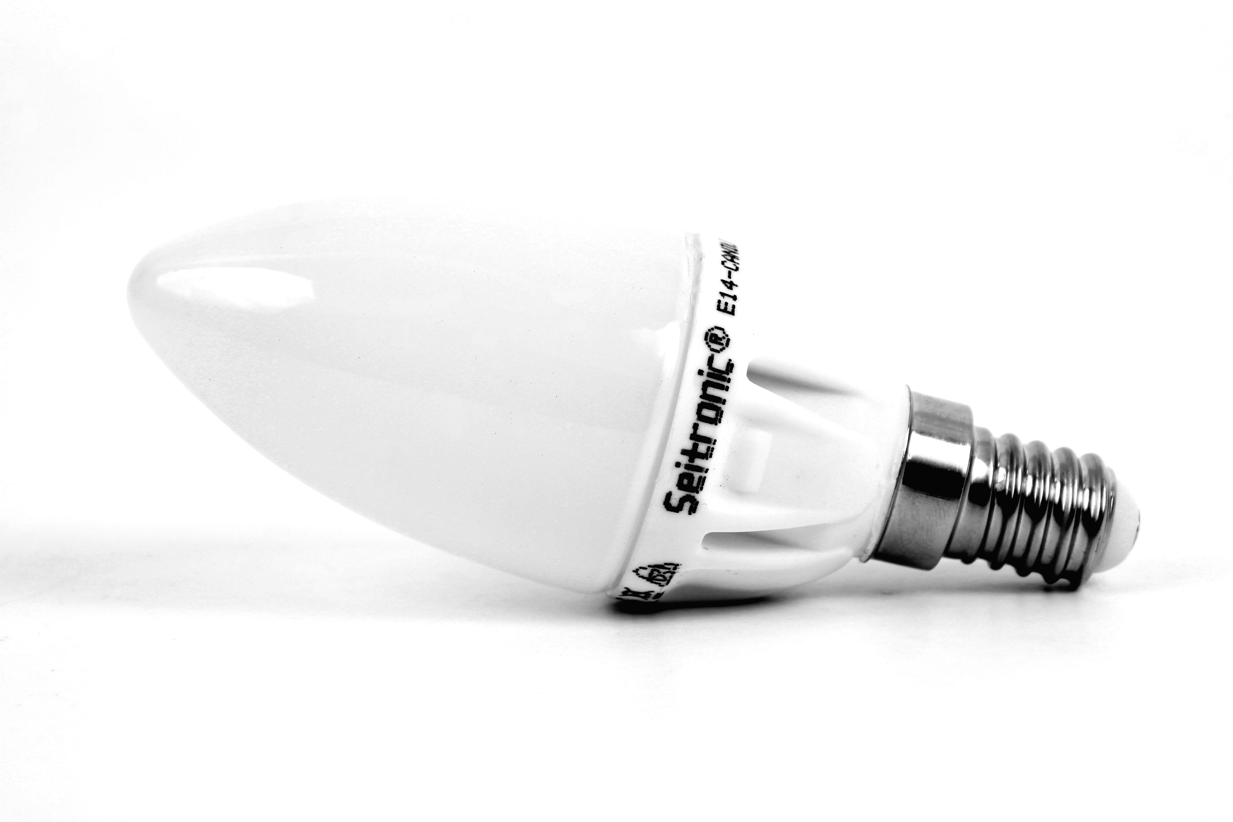 v2_candle_e14_led_leuchtmittel_seitronic_-_3_watt_250lm_3000k_8_leds_warm-weiss_4966_1 Luxus Led Lampe 3 Watt Dekorationen